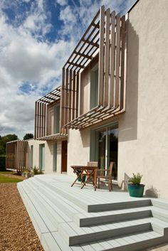 Hertfordshire House by Facit Homes