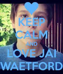 jai waetfrod love u hope i get to meet u one day Jai Waetford, I Love Him, My Love, Meet U, Watford, Keep Calm And Love, Celebs, Celebrities, Loving U