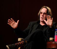 April 8, 2009 - Todd Rundgren Ubben Lecture at DePauw University (Complete)