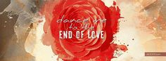 Dance Me To The End Of Love - February 2017 Calendar Wallpaper  FREE Download - Designed with <3 by WoCaDo : WOrds CAn DO http://bit.ly/2jF0Pko