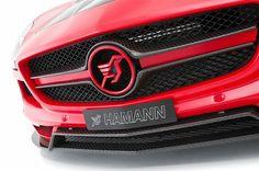 2012 Hamann HAWK SLS AMG Image
