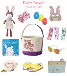 25 sweet but sugar free easter gifts for kids withtwocats 25 sweet but sugar free easter gifts for kids withtwocats little ones pinterest sugar free easter and sugaring negle Image collections
