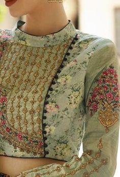 25 Blouse Back Designs You Can Actually Get Your Local Tailor To Do - Choli Designs, Fancy Blouse Designs, Dress Neck Designs, Blouse Designs Wedding, Red Lehenga, Anarkali, Lehenga Choli, Lehenga Blouse, Sarees