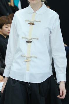 tricot COMME des GARÇONS 2013~14秋冬コレクション |
