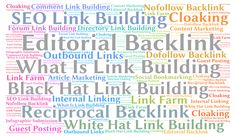 Basic Link Building Tactics