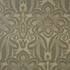 Little Greene Albemarle St Wallpaper - Sage - http://godecorating.co.uk/little-greene-albemarle-st-wallpaper-sage/