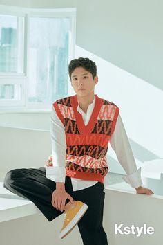 "Vol.2 ― ""1stアルバム発売""パク・ボゴム、好きなラブソングはSMAP「いつか僕もそのような…」 - category.interview - 韓流・韓国芸能ニュースはKstyle Asian Actors, Korean Actors, He Jin, Park Go Bum, Bo Gum, Celebrity Crush, Boyfriend, Popular, Celebrities"
