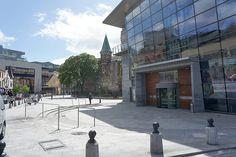 Streets Of Cork   Cork Opera House #Cork #Ireland