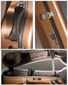Visesnut Guitar Cases have a built-in mechanism; with one simple movement you create a perfect fit. In combination with the protective interior padding a Visesnut Guitar Case ensures the least possible movement of your guitar, inside the case.