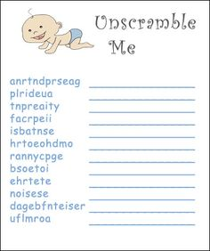 baby-shower-word-scramble
