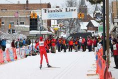 SISU Ski Fest - Ironwood, Michigan Travel Activities, Winter Activities, Ironwood Michigan, Meat Pies, Upper Peninsula, Winter Travel, Hurley, Abandoned, Roots