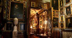8 'pequeños' museos con encanto en #Madrid @Museo_Lazaro @MuseoCerralbo vía @albaluciaromero