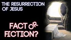 The Real Issue Apologetics Ministry: Knowing the Difference Between Resurrection, Reinc...