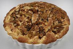 !! Den bedste Æble Tærte!! 4