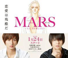 Drama Mars: But I Love You Episode 1-10 (Lengkap)