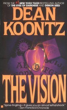 Bestseller Books Online The Vision Dean Koontz $7.99  - http://www.ebooknetworking.net/books_detail-0425098605.html