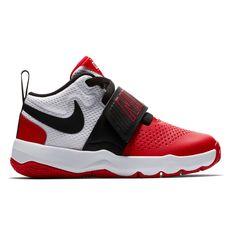e57d552bad72 Nike Team Hustle D8 Preschool Kids  Sneakers