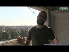 Guerra na Síria - Relatos de Aleppo - 20.10.2016
