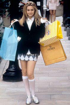 90s Teen Queen Costumes