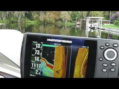 humminbird helix 7 side imaging and down imaging features and, Fish Finder