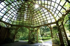 Lakewood gardens gazebo - 45 minutes away. Picnic spot?