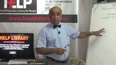 Tics and Its Ayurvedic Management by Dr. Vipul Khira HELP Talks Video