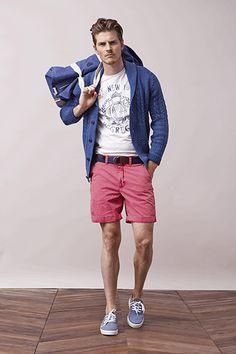 Summer Beach Style men - Recherche Google