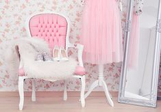 Princess's room