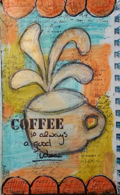 The Documented Life week 6 challenge (Pinterest Inspired) by Christy Butters
