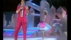 Eurovision 1986 - Norway - Ketil Stokkan