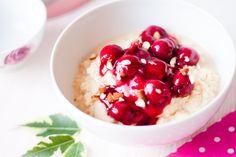 Low Carb Kokosporridge - Die LC-Griesbrei Variante :-p (Paleo Breakfast Porridge)