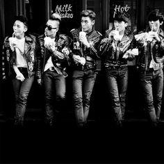 #BIGBANG Extraordinary 20's