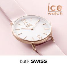 """Najnowsza kolekcja Ice-Watch City Tanner zachwyci estetów i fanów stylu lat 70-tych.  Ultrapłaskie koperty, gładka skóra i minimalistyczny wygląd łączą w sobie elegancję starej szkoły i nowoczesny """"urban"""" design.  Elegancki i praktyczny będzie pasował do każdej stylizacji! Zapraszamy do butiku SWISS!"""