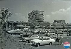 Weiert Emmen (jaartal: 1960 tot 1970) - Foto's SERC