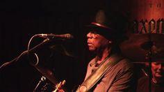 WC Clark Blues Revue - Groovy Blues