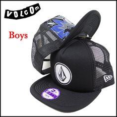 【楽天市場】VOLCOM/NEW ERA/ボルコム/キャップ/キッズ/ジュニア/子供/YOUTH CHEESE CAP/ボーイズ/メッシュ/ニューエラ/スナップバック/帽子:REASON