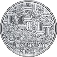 Multiculturalism commemorative coin, proof - Mint of Finland