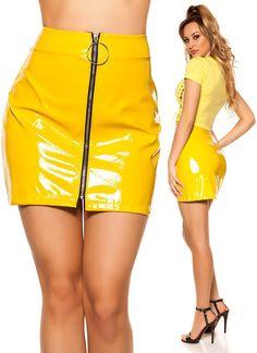 Latex, Farmer, Leather Skirts, Bikini, Fashion, Bikini Swimsuit, Moda, Fashion Styles, Farmers