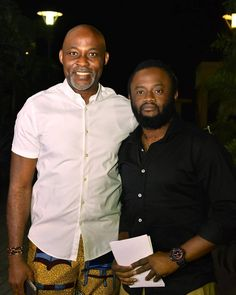#Photo. Boss @mofedamijo in the buiding! Private screening of #TheGrudge movie by @funmiholder at The Sojourner @genesishotels! See anyone you know? Tag them! #TheGrudge is coming to @genesiscinemas nationwide soon! #Countdown to the movie premiere this sunday!  #DistributedByGenesisCinemas #Hotels #Hotel #GenesisHotels #GenesisHotel #Luxury #lagos #GenesisSojourner #MoviePremiere #PrivateScreening