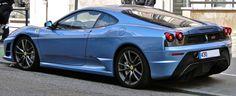 Ferrari F430 Scuderia - Flickr - Alexandre Prévot (18) (cropped) - Ferrari F430 - Wikipedia Ferrari F430 Scuderia, Bmw, Vehicles, Car, Vehicle, Tools