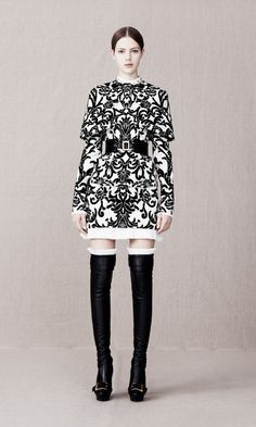 Fashion Looks shoppen | Alexander McQueen - Look 10