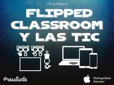 flipped-classroom-tic-cep-manacor-portada