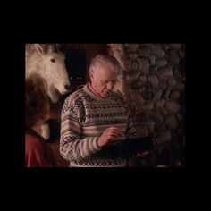 79. A Full Dose of Fair Isle Sweater - The Cut