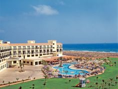 Anmaria Hotel, Cyprus.