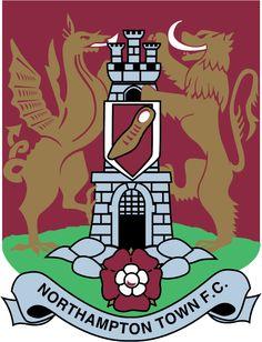 Northampton Town FC, League Two, Northampton, Northamptonshire, England