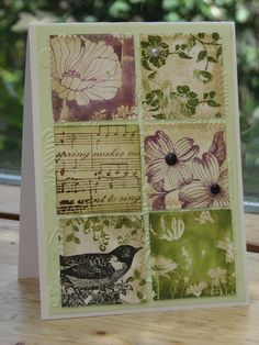 grid card inspired by Jacqueline by franziska2010, via Flickr
