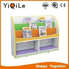 Móveis Estante Mobília do jardim de infância de Desenhos Animados para Crianças-em Estantes de livros de Móveis para sala em m.portuguese.alibaba.com.