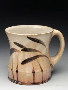 Kyle Carpenter Coffee Mug at MudFire Gallery