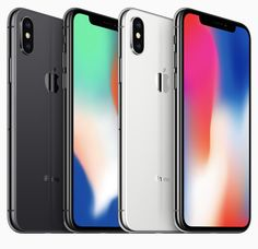 Apple retail stores will have a limited supply of iPhone X models for walk-in customers on Nov. 3