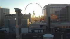 The Quad Las Vegas can't wait til this is fully remodeled.